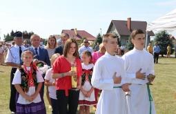 """Ogólnopolski XII finał akcji """"Tornister Pełen Uśmiechów"""""""
