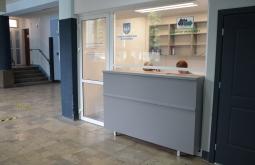 Otwarcie Biura Podawczego Starostwa Powiatowego i Powiatowego Urzędu Pracy