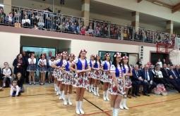 """Jubileusz 35-lecia Orkiestry Dętej z Tryńczy i 5-lecia Grupy Mażoretek """"Finezja"""""""
