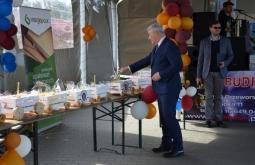 """Jubileusz 115-lecia Przeworskiej Kolei Dojazdowej """"Pogórzanin"""""""