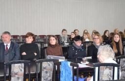 Obchody Międzynarodowego Dnia Pamięci o  Ofiarach Holokaustu w Przeworsku