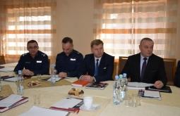 Konwent Wójtów i Burmistrzów Powiatu Przeworskiego