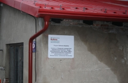 Zakończono prace przy budynku lokomotywowni i hali napraw w Przeworsku