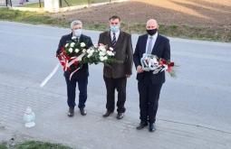 Obchody 11. rocznicy katastrofy smoleńskiej w Studzianie