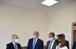 Otwarcie Centrum Integracji Społecznej w Chałupkach